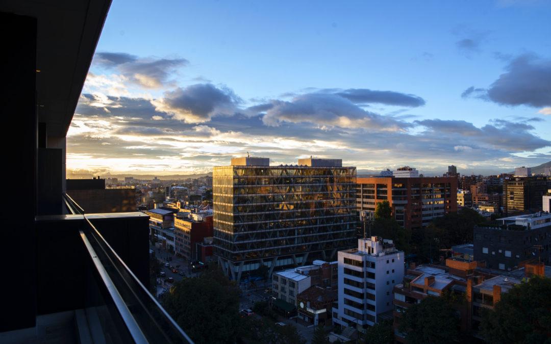 ¿Por qué el Barrio Chicó de Bogotá es la mejor zona para alojarte?